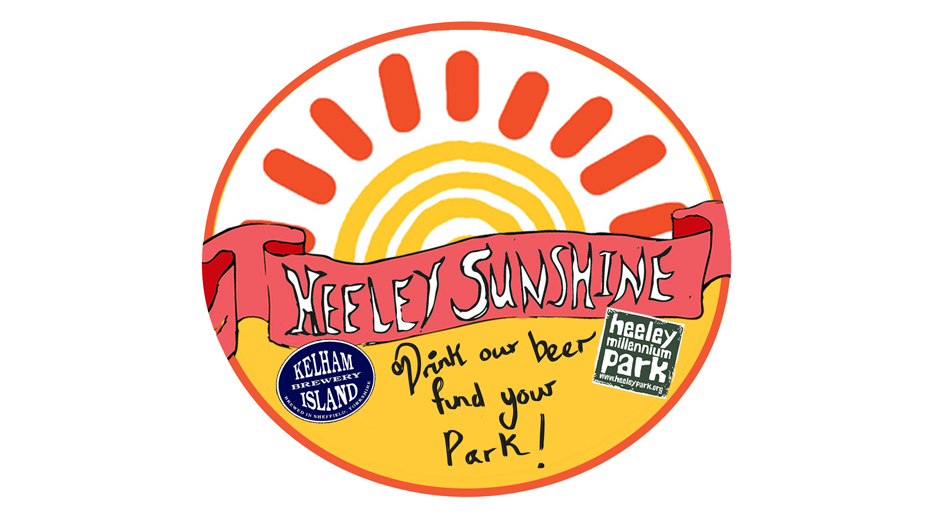 Heeley Sunshine Beer