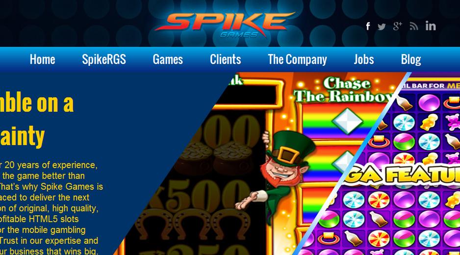 Spike Games