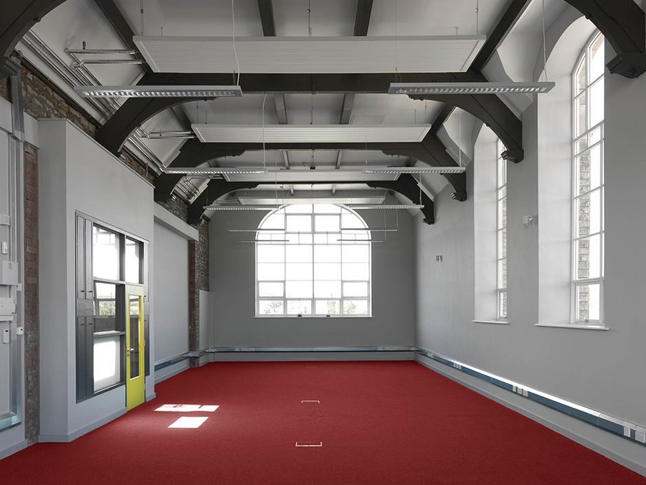 Sheffield Studio To Let -1200 sq.ft Studio